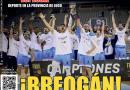 Nuevo lanzamiento Galicia Sport nº 22