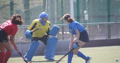 La Escola HC de A Coruña ya prepara el nuevo curso