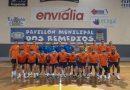 El Sala Ourense se impone en O Barco y avanza otra ronda en Copa Galicia